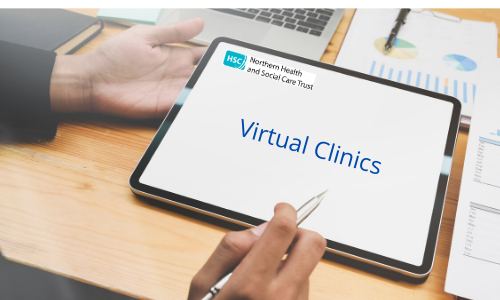 VIRTUAL AND TELEPHONE APPOINTMENT FEEDBACK
