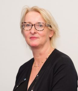 Petra Corr, Interim Divisional Director, Mental Health, Learning Disability and Community Wellbeing
